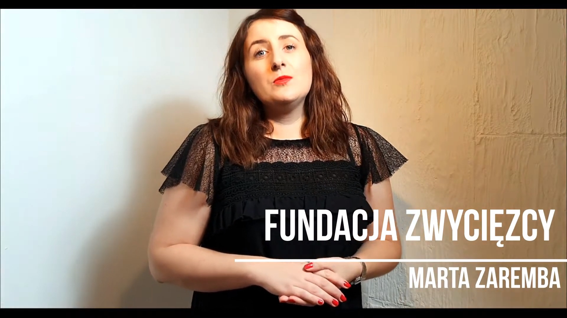Marta Zaremba
