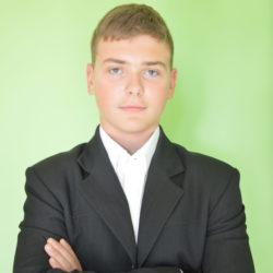 Julian Korgol Trener  Web Developer